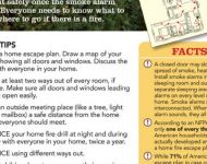 Escape Planning Tips